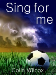 Sing for Me cover