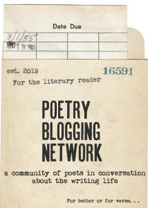 poetry blogging network badge