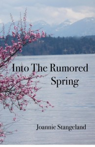 Cover of Into the Rumored Spring
