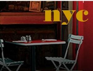 Cornelia Street Cafe, New York