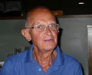 Dad, at 80